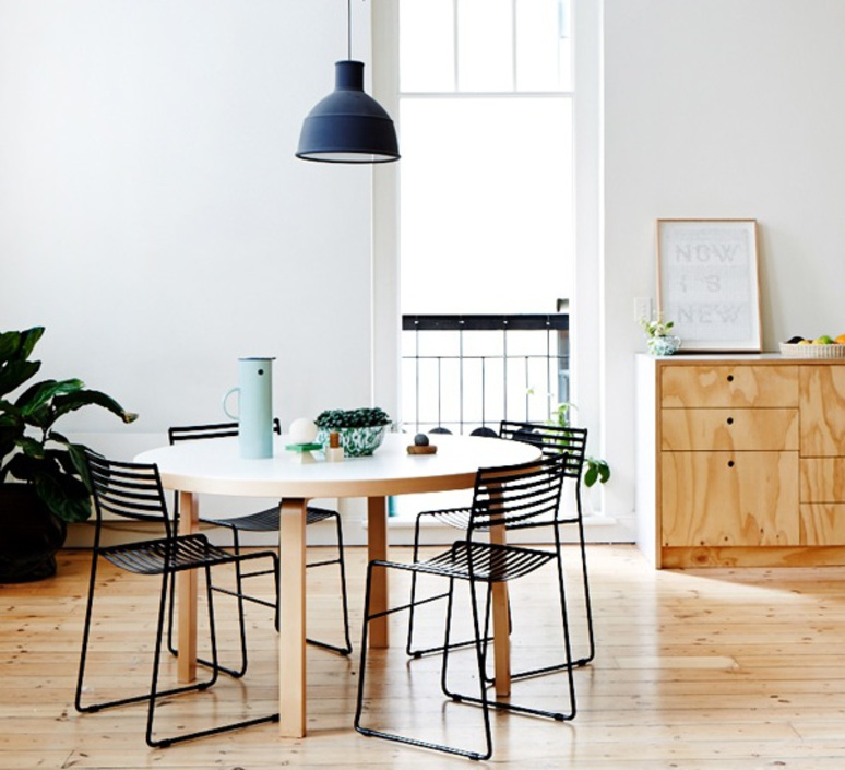 Unfold form us with love suspension pendant light muuto 09002 design signed  33622 product