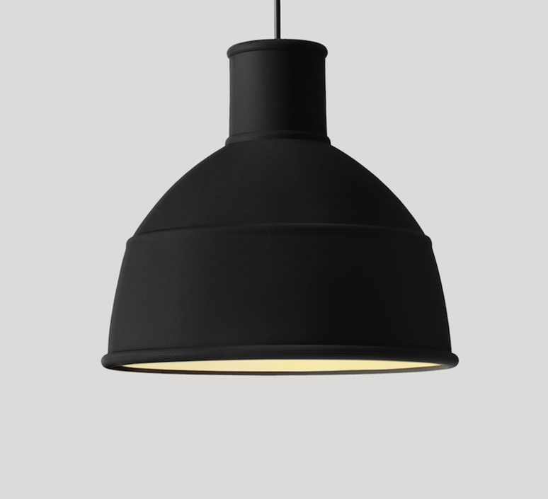 Unfold form us with love suspension pendant light  muuto 09002  design signed 33623 product