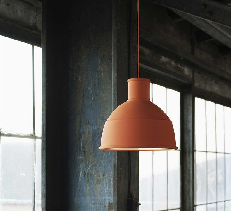 Unfold form us with love suspension pendant light  muuto 09008  design signed 95107 product