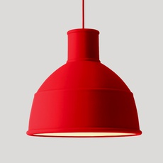 Unfold form us with love suspension pendant light  muuto 09009  design signed 33630 thumb
