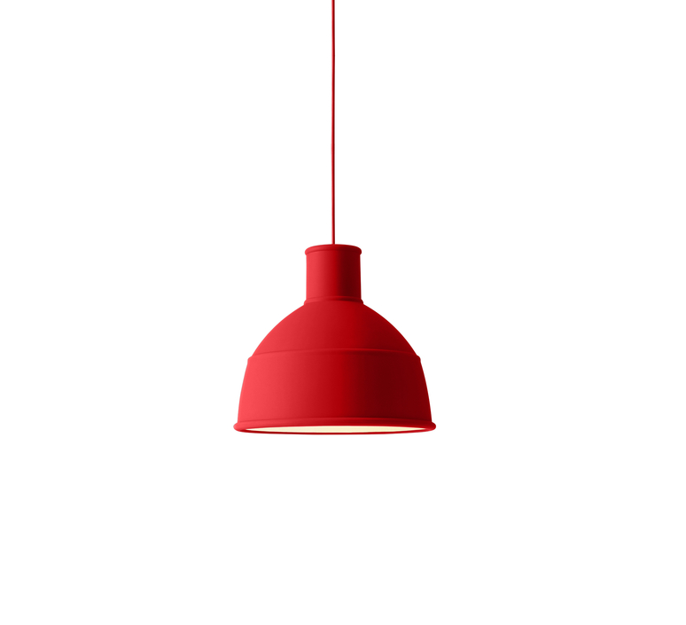 Unfold form us with love suspension pendant light  muuto 09009  design signed 71180 product