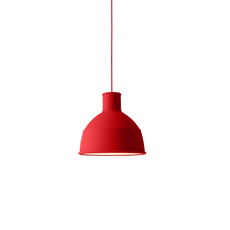 Unfold form us with love suspension pendant light  muuto 09009  design signed 71180 thumb