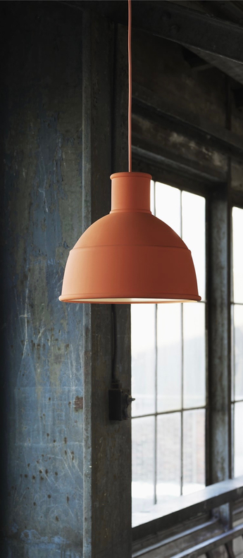 Suspension unfold terracotta o32 5cm h29 5cm muuto f393745c 60c7 45a9 85cd 5f8170114200 normal