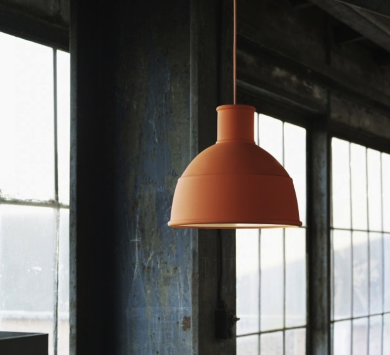 Unfold form us with love suspension pendant light  muuto 09013  design signed 66474 product