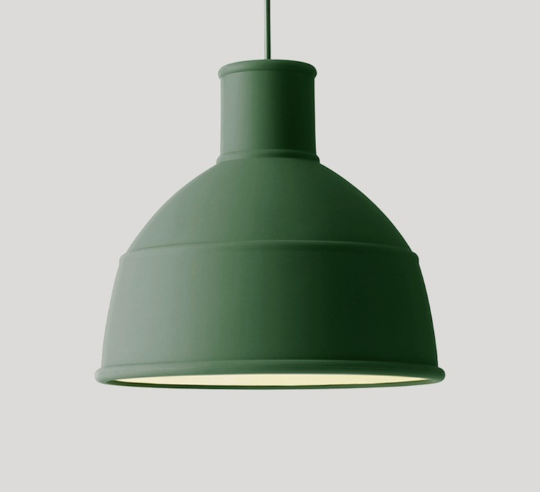 Unfold form us with love suspension pendant light  muuto 09007  design signed 33673 product