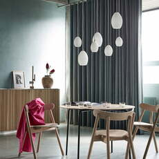 Unika small anne louise due de fonss et anders lundqvist suspension pendant light  northern northernlighting unika 532  design signed nedgis 86557 thumb