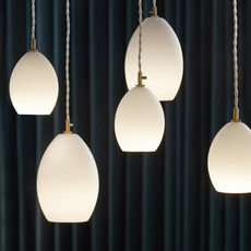 Unika small anne louise due de fonss et anders lundqvist suspension pendant light  northern northernlighting unika 532  design signed nedgis 86558 thumb