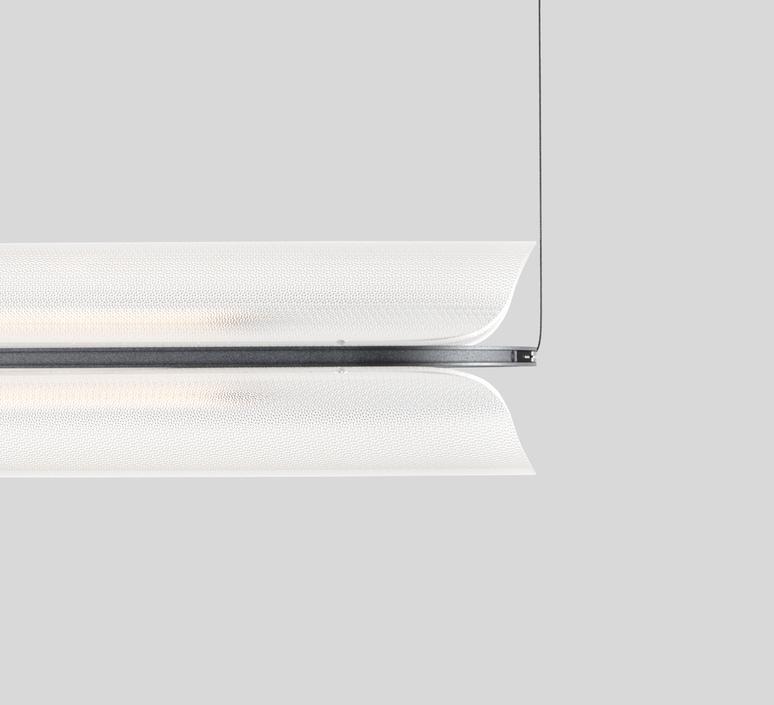 Vale 1 dali  caine heintzman suspension pendant light  andlight val 1 p clr ant 27 dal 230  design signed nedgis 89849 product