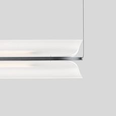 Vale 1 dali  caine heintzman suspension pendant light  andlight val 1 p clr ant 27 dal 230  design signed nedgis 89849 thumb