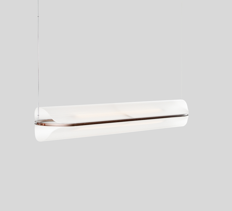 Vale 1 dali  caine heintzman suspension pendant light  andlight val 1 p clr rst 27 dal 230  design signed nedgis 89924 product