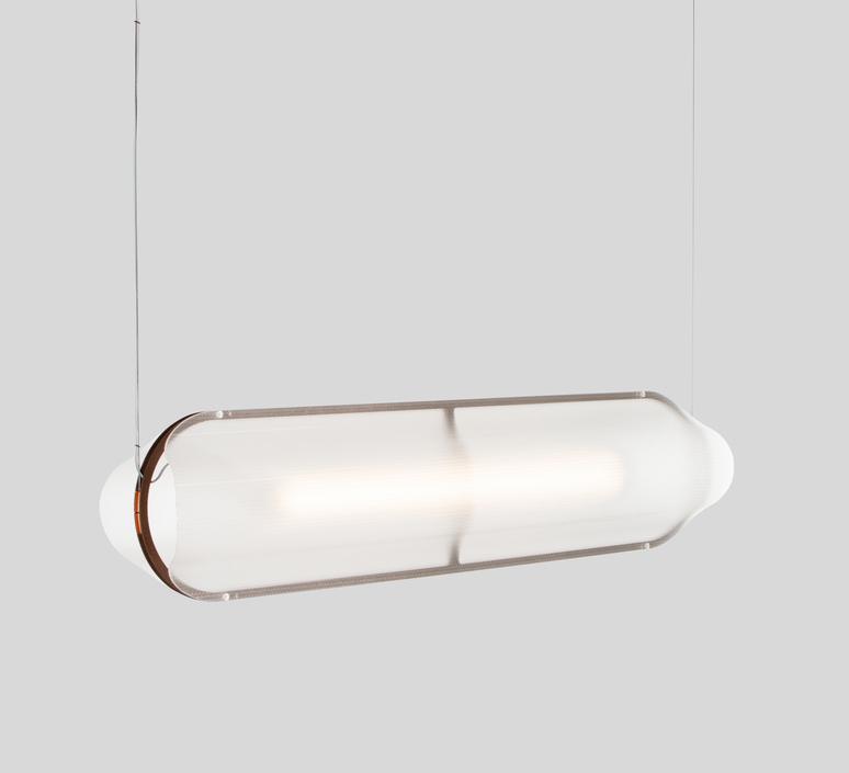 Vale 1 dali  caine heintzman suspension pendant light  andlight val 1 p clr rst 27 dal 230  design signed nedgis 89925 product