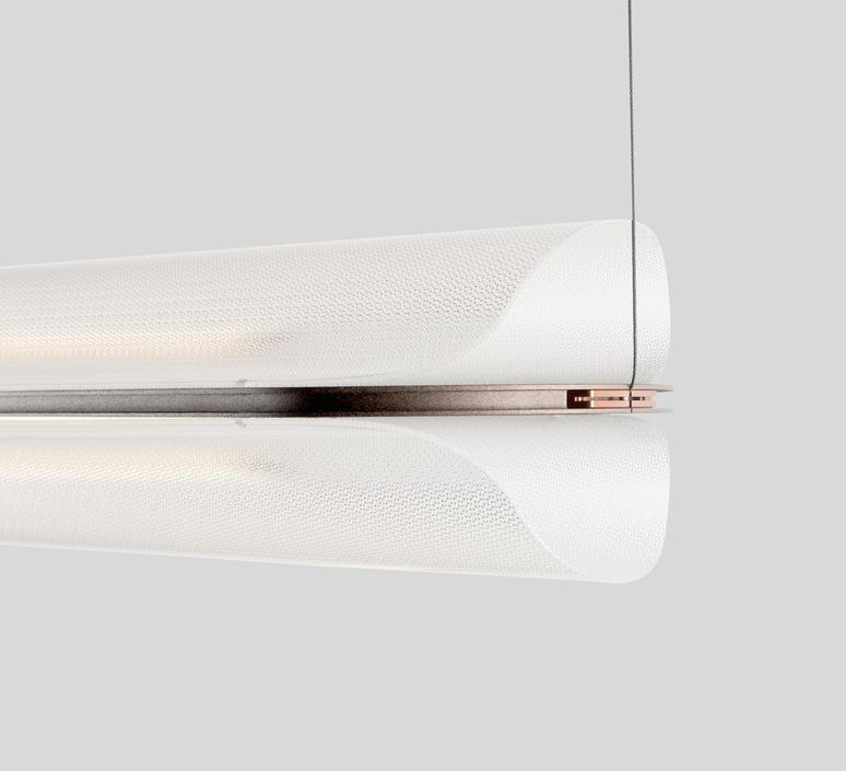 Vale 1 dali  caine heintzman suspension pendant light  andlight val 1 p clr rst 27 dal 230  design signed nedgis 89927 product