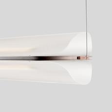 Vale 1 dali  caine heintzman suspension pendant light  andlight val 1 p clr rst 27 dal 230  design signed nedgis 89927 thumb