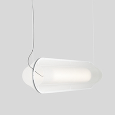 Vale 1 dali  caine heintzman suspension pendant light  andlight val 1 p clr sil 27 dal 230  design signed nedgis 89939 thumb