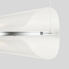 Vale 1 dali  caine heintzman suspension pendant light  andlight val 1 p clr sil 27 dal 230  design signed nedgis 89942 thumb