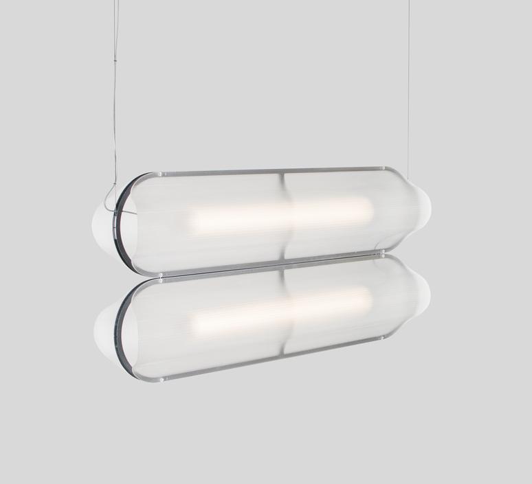 Vale 2 dali  caine heintzman suspension pendant light  andlight val 2 p clr ant 27 dal 230  design signed nedgis 89956 product