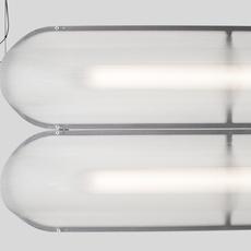 Vale 2 dali  caine heintzman suspension pendant light  andlight val 2 p clr ant 27 dal 230  design signed nedgis 89957 thumb