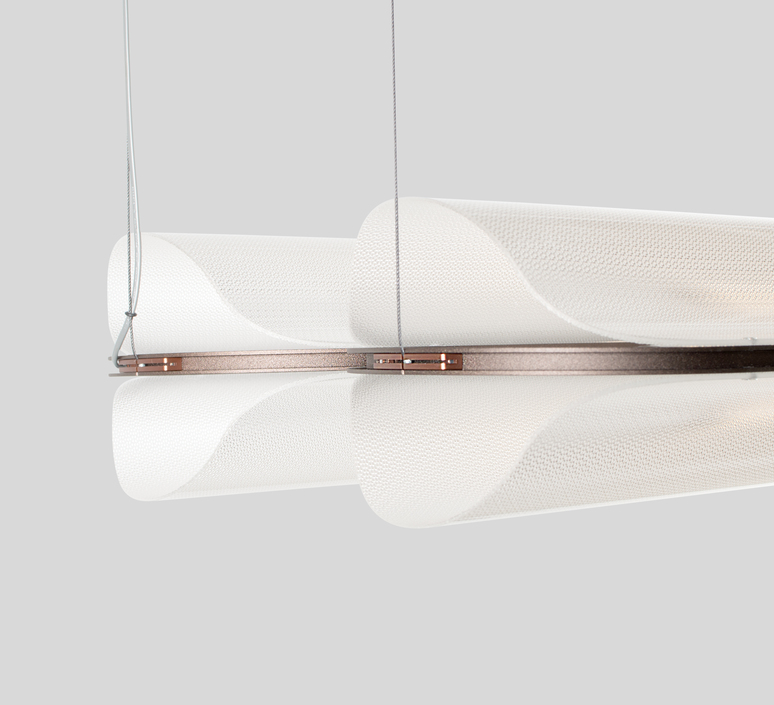 Vale 2 dali  caine heintzman suspension pendant light  andlight val 2 p clr rst 27 dal 230  design signed nedgis 89977 product