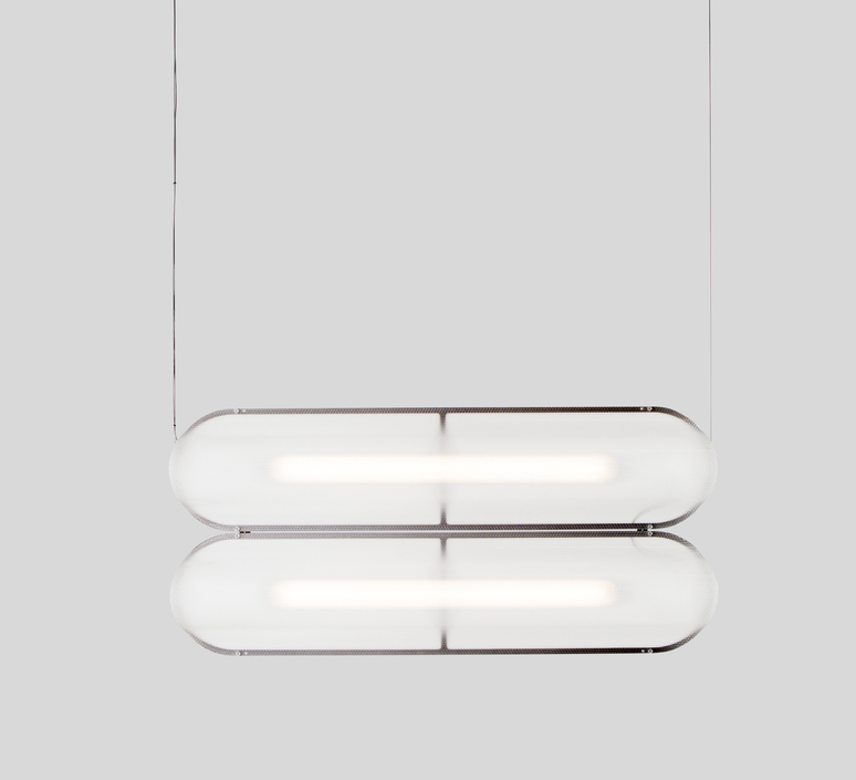 Vale 2 dali  caine heintzman suspension pendant light  andlight val 2 p clr rst 27 dal 230  design signed nedgis 89981 product