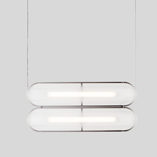 Vale 2 dali  caine heintzman suspension pendant light  andlight val 2 p clr rst 27 dal 230  design signed nedgis 89981 thumb