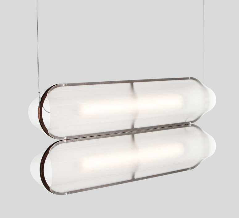 Vale 2 dali  caine heintzman suspension pendant light  andlight val 2 p clr rst 27 dal 230  design signed nedgis 89982 product