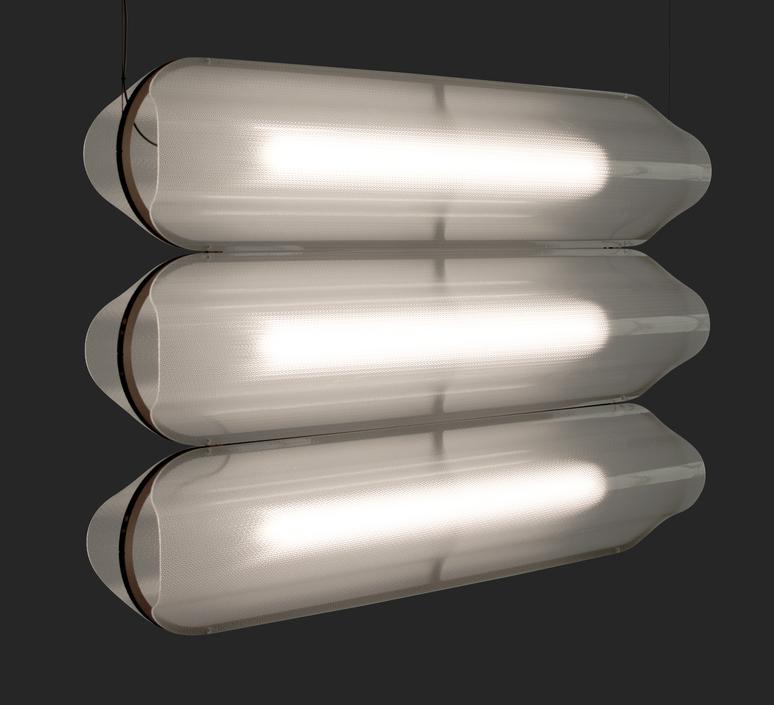 Vale 3 dali  caine heintzman suspension pendant light  andlight val 3 p clr rst 27 dal 230  design signed nedgis 90039 product