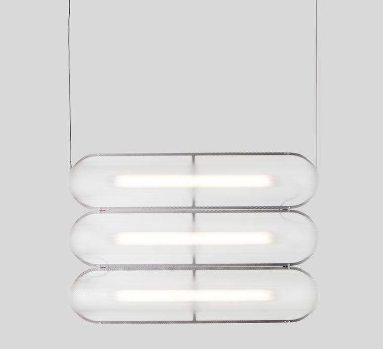 Vale 3 dali  caine heintzman suspension pendant light  andlight val 3 p clr rst 27 dal 230  design signed nedgis 90040 product