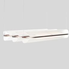 Vale 3 dali  caine heintzman suspension pendant light  andlight val 3 p clr rst 27 dal 230  design signed nedgis 90041 thumb