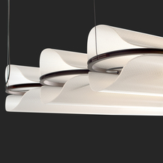 Vale 3 dali  caine heintzman suspension pendant light  andlight val 3 p clr rst 27 dal 230  design signed nedgis 90045 thumb