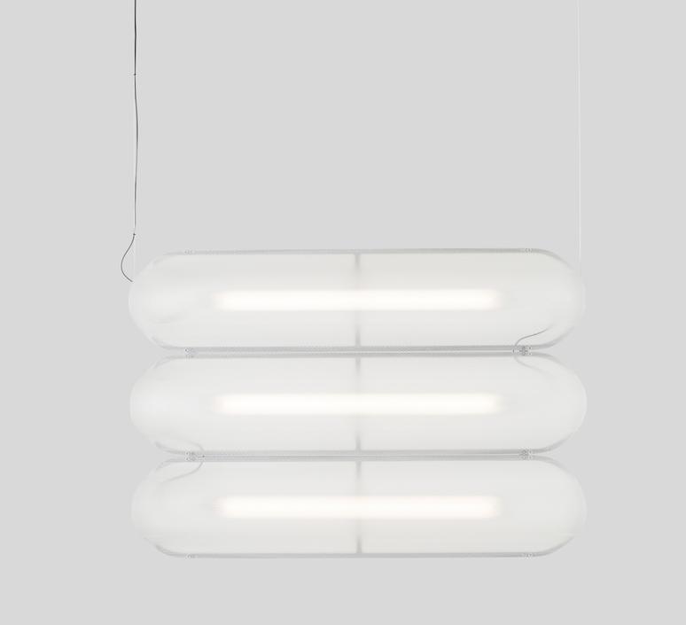 Vale 3 dali  caine heintzman suspension pendant light  andlight val 3 p clr sil 27 dal 230  design signed nedgis 90060 product