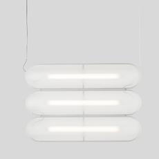 Vale 3 dali  caine heintzman suspension pendant light  andlight val 3 p clr sil 27 dal 230  design signed nedgis 90060 thumb