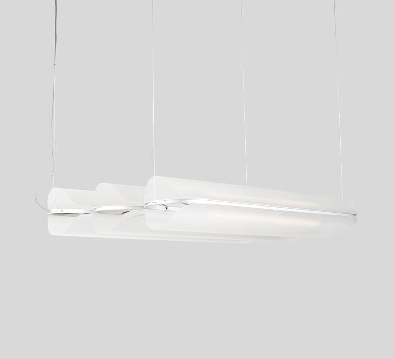 Vale 3 dali  caine heintzman suspension pendant light  andlight val 3 p clr sil 27 dal 230  design signed nedgis 90061 product