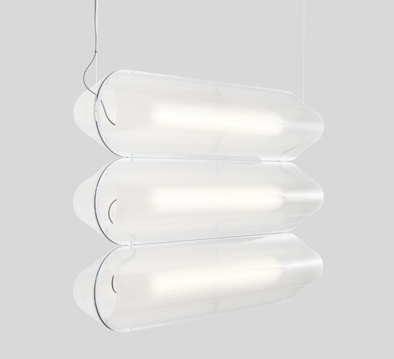 Vale 3 dali  caine heintzman suspension pendant light  andlight val 3 p clr sil 27 dal 230  design signed nedgis 90062 product