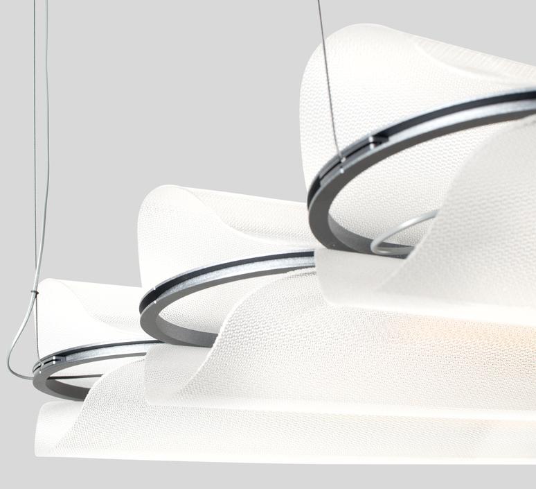 Vale 3dali  caine heintzman suspension pendant light  andlight val 3 p clr ant 27 dal 230  design signed nedgis 90016 product
