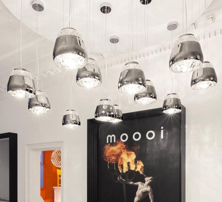 Valentine  suspension pendant light  moooi molva ca  design signed 57274 product