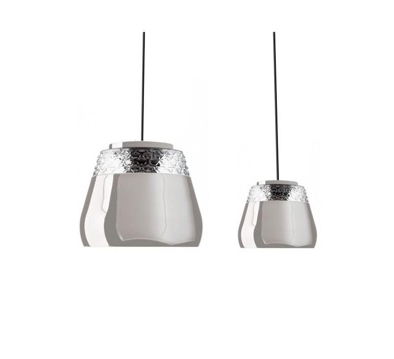 Valentine  suspension pendant light  moooi molva ca  design signed 57275 product