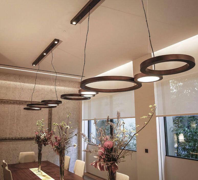 Vegas massimiliano raggi suspension pendant light  contardi acam 001936  design signed nedgis 87273 product
