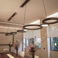Vegas massimiliano raggi suspension pendant light  contardi acam 001936  design signed nedgis 87273 thumb
