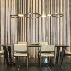 Vegas massimiliano raggi suspension pendant light  contardi acam 001936  design signed nedgis 87274 thumb