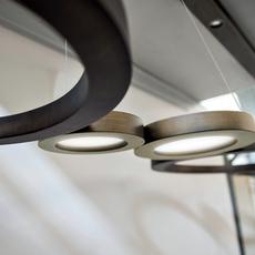 Vegas massimiliano raggi suspension pendant light  contardi acam 001936  design signed nedgis 87278 thumb