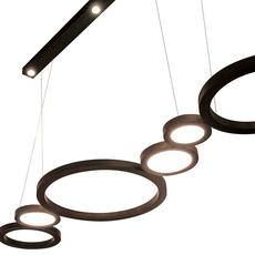 Vegas massimiliano raggi suspension pendant light  contardi acam 001936  design signed nedgis 87279 thumb