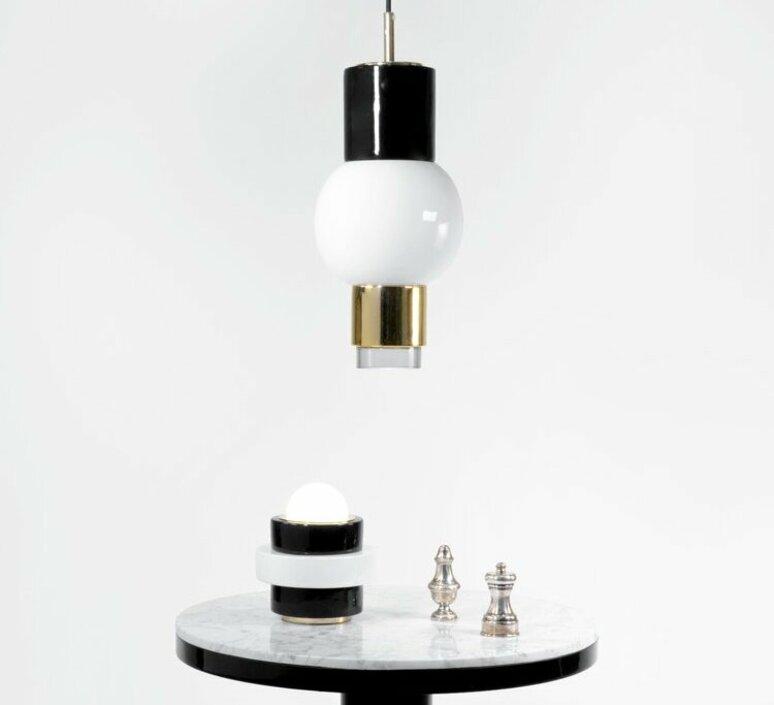 Vendome large eric willemart suspension pendant light  casalto susp vendome l  design signed nedgis 90286 product