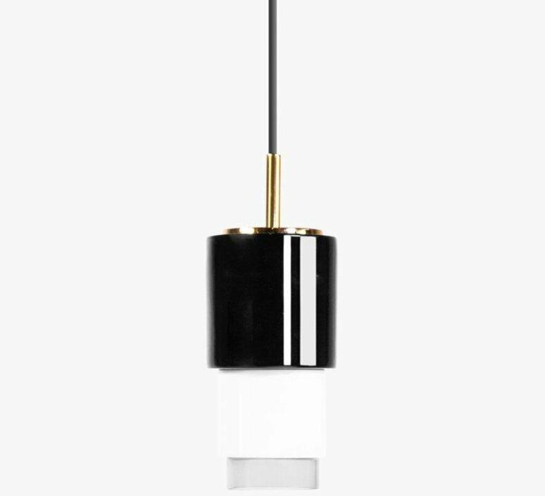 Vendome small eric willemart suspension pendant light  casalto susp vendome s  design signed nedgis 90283 product