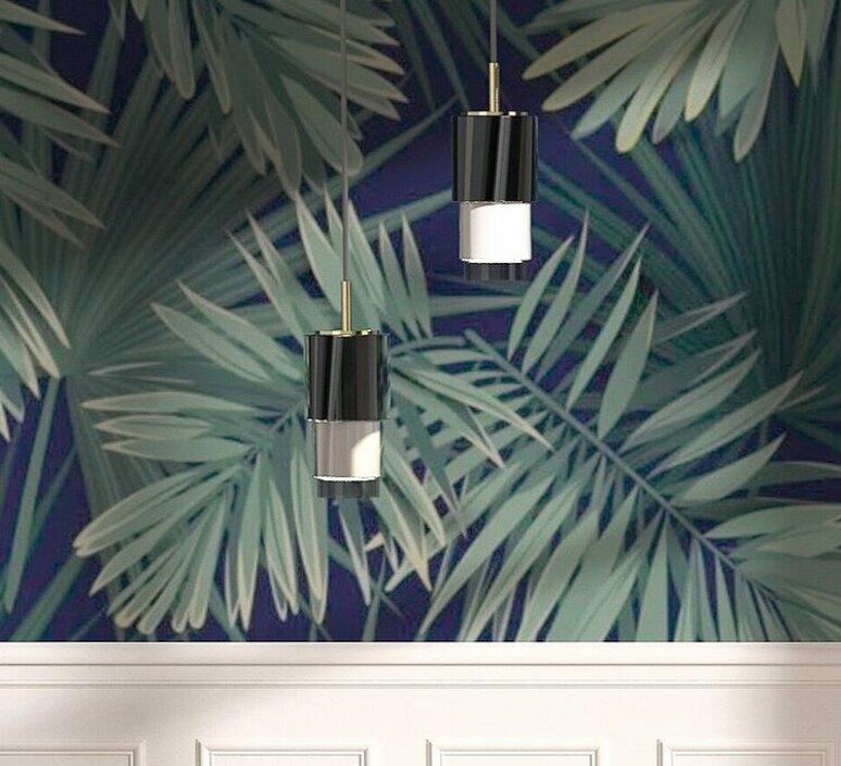 Vendome small eric willemart suspension pendant light  casalto susp vendome s  design signed nedgis 90284 product