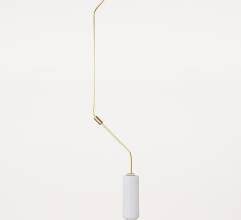 Ventus included middle suspension pendant light  frama ventus form 1 2150  design signed nedgis 65507 product