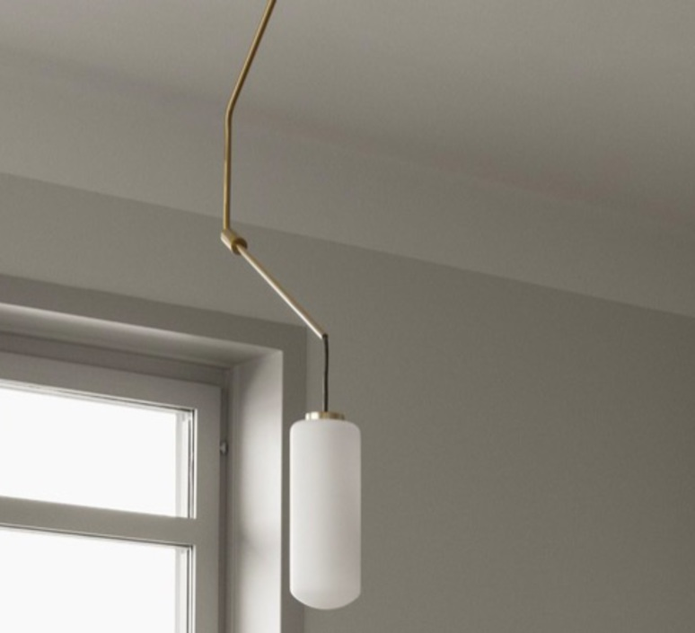 Ventus included middle suspension pendant light  frama ventus form 1 2150  design signed nedgis 65511 product