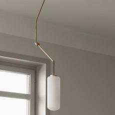 Ventus included middle suspension pendant light  frama ventus form 1 2150  design signed nedgis 65511 thumb
