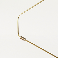 Ventus included middle suspension pendant light  frama ventus form 2 2151  design signed nedgis 65512 thumb