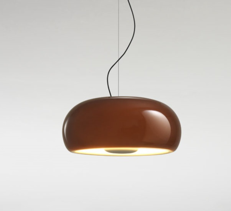 Vetra 43 joan gaspar suspension pendant light  marset a689 033  design signed nedgis 68355 product
