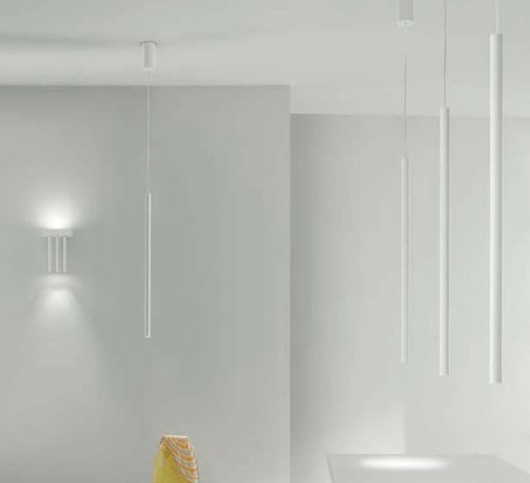 Virtus mono canopy manuel vivian suspension pendant light  axo light e2101107  design signed 41573 product